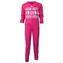 Chelsea Girls Sleepsuit