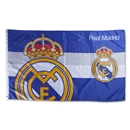Real Madrid Horizon Flag
