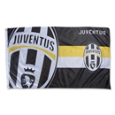 Juventus Horizon Flag