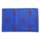 Barcelona Rotary Crest Pillow Case