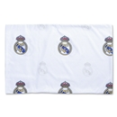 Real Madrid Rotary Crest Pillow Case