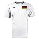 Germany Primera Soccer Jersey (White)