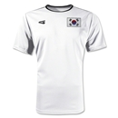 South Korea Primera Soccer Jersey (White)