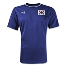 South Korea Primera Soccer Jersey (Royal)