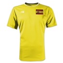 Spain Primera Soccer Jersey (Yellow)
