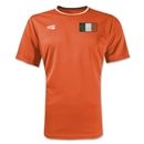 Ireland Primera Soccer Jersey (Orange)