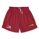 Spain Primera Soccer Shorts (Red)