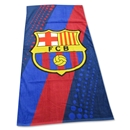 Barcelona Stripe Bath Towel