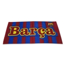Barcelona Woodmark Beach Towel
