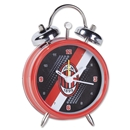 AC Milan Stripe Mini Bell Clock