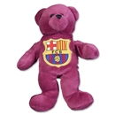 Barcelona Plush Solid Bear
