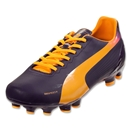 PUMA evoSPEED 4.2 FG (Blackberry Cordial)