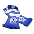 Chelsea Bar Scarf