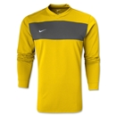 Nike Hertha Goalkeeper Jersey (Yellow)