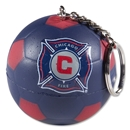 Chicago Fire Soccer Ball Topper