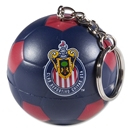 Chivas USA Soccer Ball Topper
