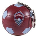 Colorado Rapids Soccer Ball Topper