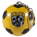 Columbus Crew Soccer Ball Topper