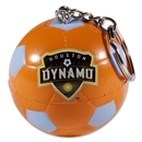 Houston Dynamo Soccer Ball Topper