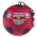 New York Red Bulls Soccer Ball Topper