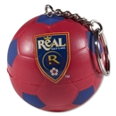 Real Salt Lake Soccer Ball Topper
