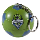 Seattle Sounders Soccer Ball Topper