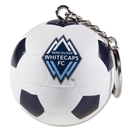 Vancouver Whitecaps Soccer Ball Topper