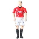 Manchester United 12/13 Rooney Figurine