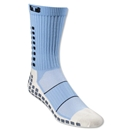 TRUSOX Crew Length Sock-Thin (Sky)