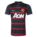 Manchester United PreMatch Top