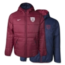 US Soccer 2014 Flip It Jacket