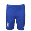Brazil 14/15 Youth Home Soccer Short