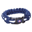 New York Red Bulls Survival Bracelet