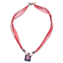New York Red Bulls Lifetiles Necklace