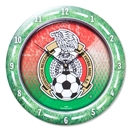 Mexico Game Round Clock