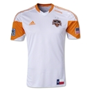Houston Dynamo 2013 Authentic Secondary Soccer Jersey