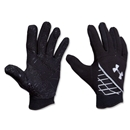 Under Armour Fleece Glove (Black)