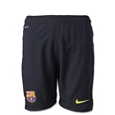 Barcelona 13/14 Youth Third Soccer Short