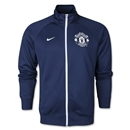 Manchester United Core Trainer Jacket