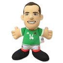 Mexico Chicarito Plush