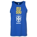Brazil Tank Top (Royal)