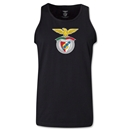 Benfica Tank Top (Black)