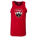 Trinidad and Tobago Tank Top (Red)