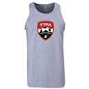 Trinidad and Tobago Tank Top (Gray)