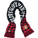 Manchester United Supporter Scarf