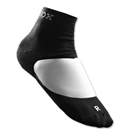 Metasox Ankle Sport Sock (Black)