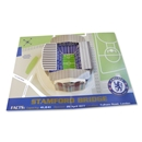 Chelsea Stadium Pop-Up Birthday Card