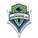 Seattle Sounders FC High Definition Magnet