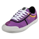 Pele Armador Canvas Leisure Shoe (Purple)