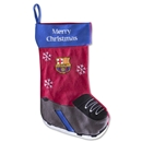 Barcelona Cleat Stocking